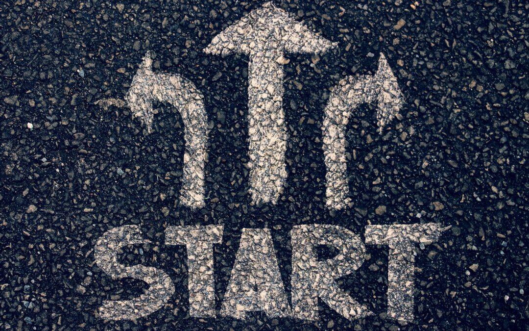 Berufliche Neuorientierung – Die Chancen und Risiken sowohl beruflich wie auch privat gut abwägen.