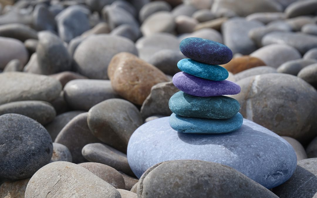 Berufliche Neuorientierung – Alles, was dafür gebraucht wird, bringt der Klient in seiner Person schon mit ins Coaching.