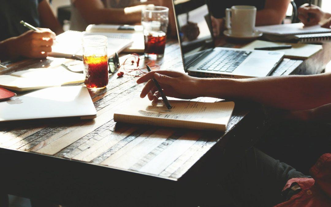 Existenzgründer-Coaching – Die eigenen Erfahrungen und Kenntnisse sind das Fundament der Selbständigkeit.