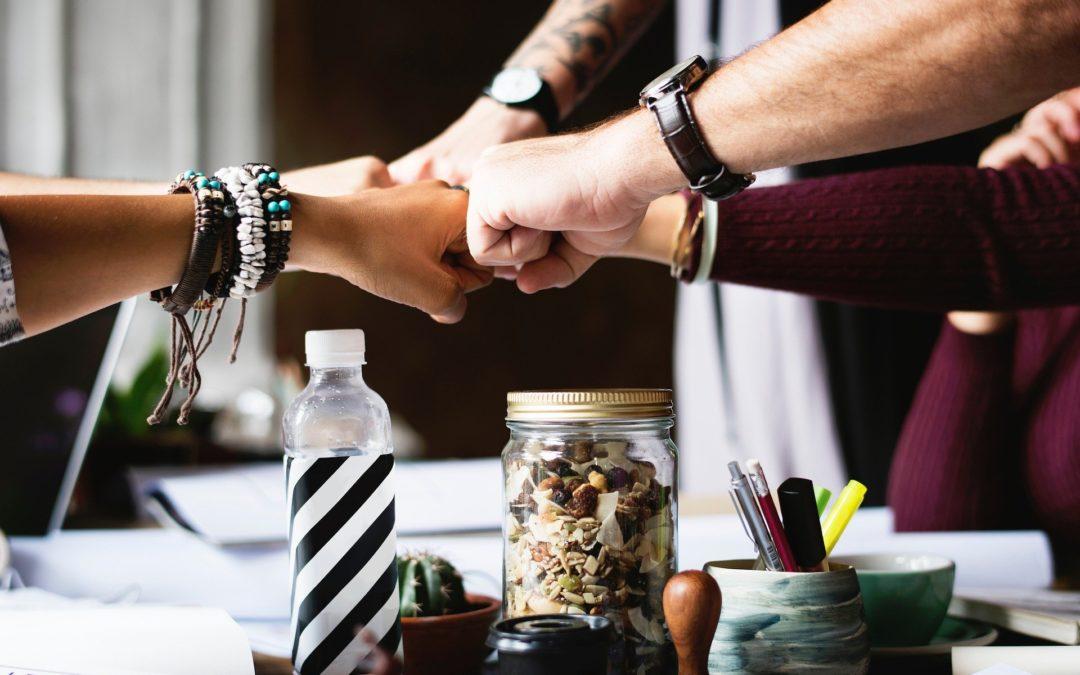 Existenzgründer-Coaching – Was schon da ist, nutzen wir, was noch fehlt erarbeiten wir gemeinsam.