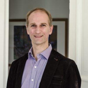 Peter Haas Existenzgründer-Coaching